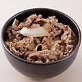 牛丼(イメージ)